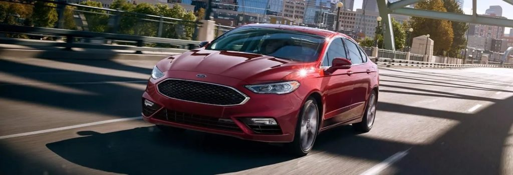 trade-in value ford