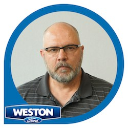 WILLIAM WISSON : Parts Manager