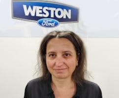 VILLI KANEVA : Sales Manager